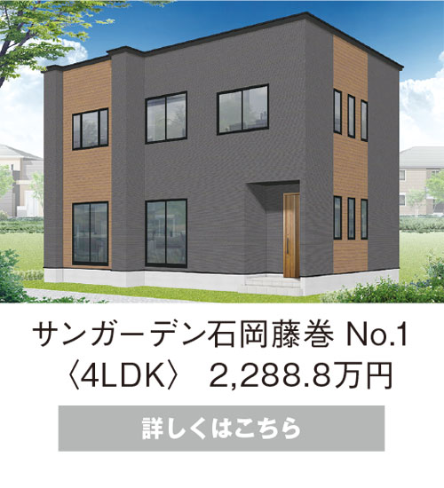 サンガーデン石岡藤巻No1